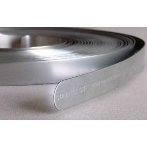 Steel Strapping: Stainless Steel